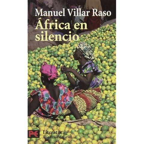 África en silencio (El Libro De Bolsillo - Literatura)
