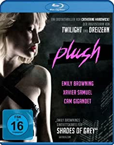 BD * Plush [Blu-ray] [Import allemand]