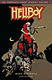 Hellboy: The Complete Short Stories Volume 1 [Lingua inglese]