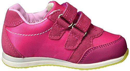 Garvalin 172350, Sneakers basses fille Pink (Fucsia Y Rosa)