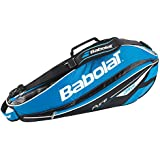 Babolat Pure Drive Holder X3 Racket Bag - Blue, One Size