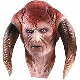 Máscara del maestro jedi Saesee Tiin de Star Wars para adulto