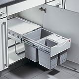 suchergebnis auf amazon.de für: einbau abfalleimer küche: küche ... - Abfalleimer Küche Einbau