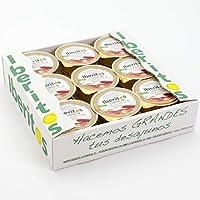 Iberitos - Monodosis de Crema de Chorizo a la Sidra - 18 Unidades x 22 gr
