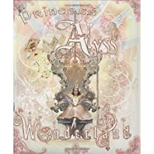 Princess Alyss of Wonderland