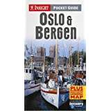 Oslo and Bergen Insight Pocket Guide