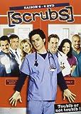 Scrubs - Saison 6 (dvd)