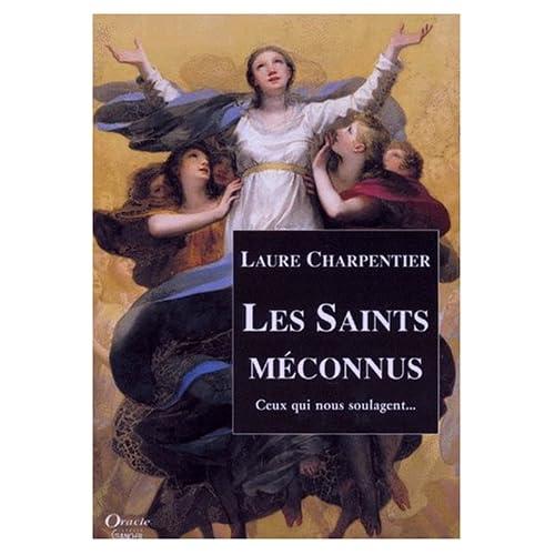 Saints méconnus, ceux qui soulagent