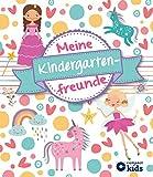 Meine Kindergartenfreunde: Feen & Einhörnern