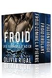 Froid (Les Tornades d'Acier t. 123)