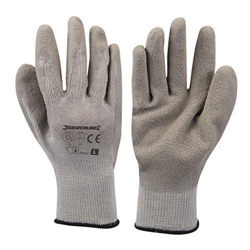 silverline-868642-gants-thermiques-de-maon-taille-unique