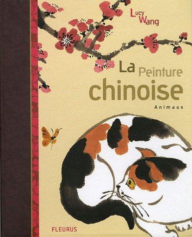 La peinture chinoise : Animaux
