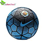 #10: Nike FCB Supporters Football, Size 5