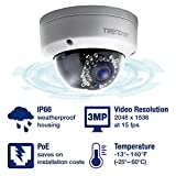 Trendnet TV-IP311PI - 2