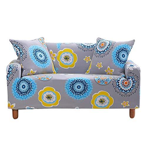 Arthomer Funda elástica sofá 1 2 3 plazas, Cubierta