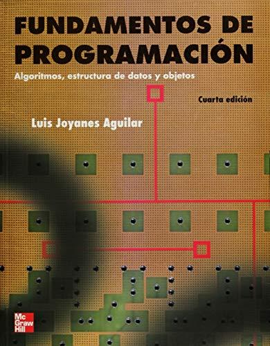 Fundamentos de programaci}n