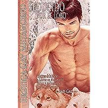 Seducido por el Lobo: criaturas de la noche Erotica, Gay Metamorfo terror Lust: 4 libros Mashup Regency Shifters Era con Gay BDSM