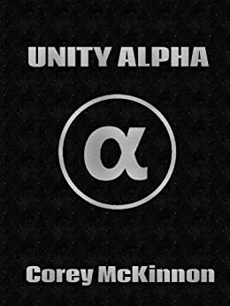 Unity Alpha (English Edition) di [McKinnon, Corey]