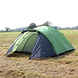 North Gear Camping Mars Waterproof 4 Man Dome - Best Reviews Guide