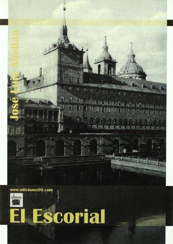 El Escorial : iconos, imágenes, mito
