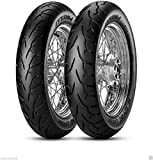 MGM Pirelli Night Dragon MT90 B 16 M/C 74H TL hinten Alpha