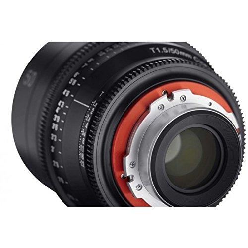 Samyang Xeen 50mm T1.5 Cine Objektiv - 4