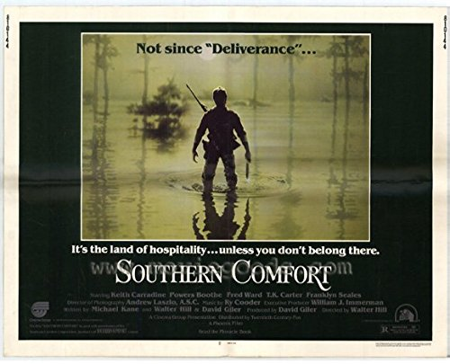southern-comfort-affiche-du-film-poster-movie-confort-sud-22-x-28-in-56cm-x-72cm-half-sheet-style-a