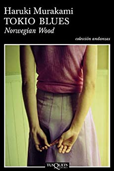Tokio blues. Norwegian Wood (Volumen independiente)