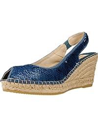 Vidorreta Sandali per Le Donne, Color Blu, Marca, modelo Sandali per Le Donne 10500ORCL Blu
