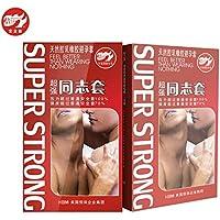 Portal Cool 100 Stücke Kondome Für Männer Mit Anal Sex Starkes Kondom Super Starkes Und Sicheres Sexspielzeug Für Männer