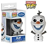 Funko - Pocket POP: Disney's Frozen - Olaf