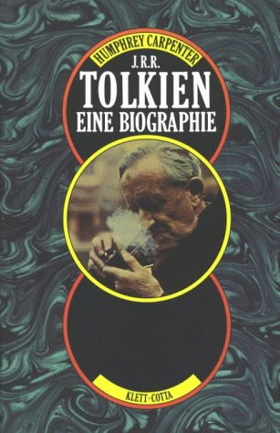 J. R. R. Tolkien. Eine Biographie. (Hobbit Presse)