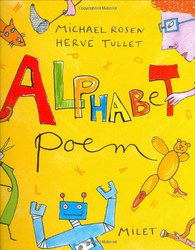 Alphabet poem