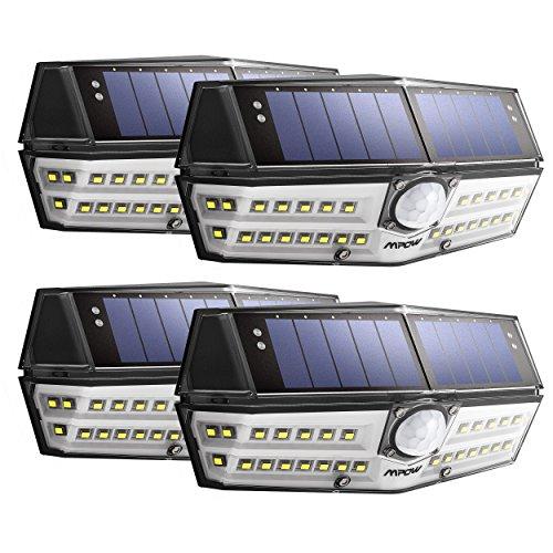 Solarlampe Außen【 KlassikVersion】 Super
