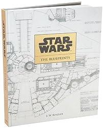 Star Wars: The Blueprints by J. W. Rinzler(2013-04-02)