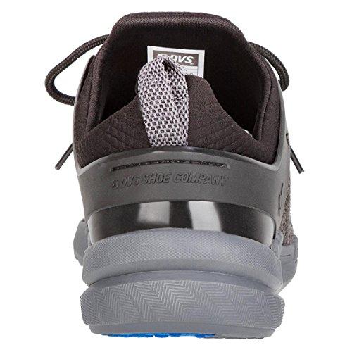 DVS Schuhe Cinch Lt+ Charcoal Knit Grau