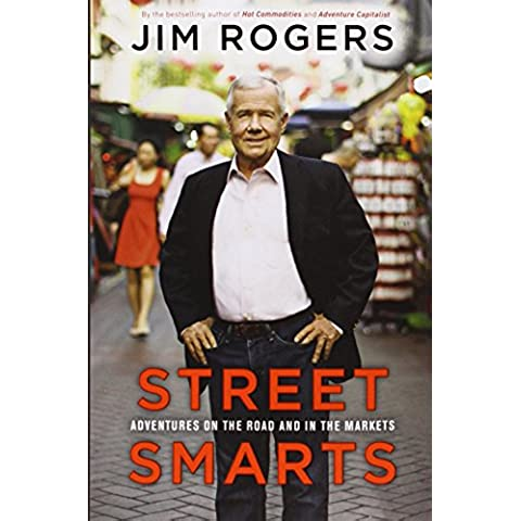 Street Smarts: Adventures on the Road and