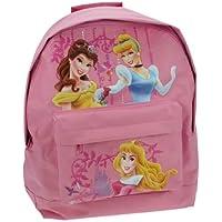 Trademark Collections Disney Princess Front Pocket Backpack