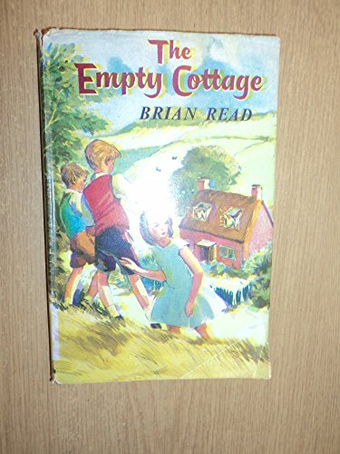 The Empty Cottage by Brian Read