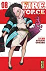 Fire Force, tome 8