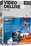 MAGIX Video deluxe 18 MX Plus Sonderedition