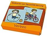 Verben (Bildkarten zur Sprachförderung)