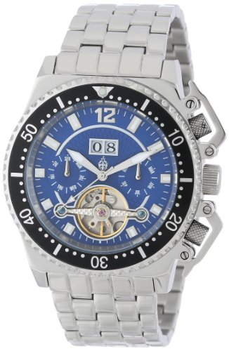 Burgmeister Men's Automatic Watch Bm153-131
