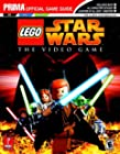 Lego Star Wars - The Video Game : Prima Official Game Guide