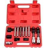 Lichtmaschine Wechsel Steckschlüssel Werkzeug Set Bosch VW Audi BMW Ford SN401