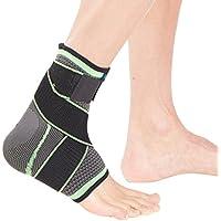 Actesso Sports Fußgelenk-Stützbandage Bandagen Fussgelenk mit wickelband - die Ultimative Fußgelenkbandage für... preisvergleich bei billige-tabletten.eu