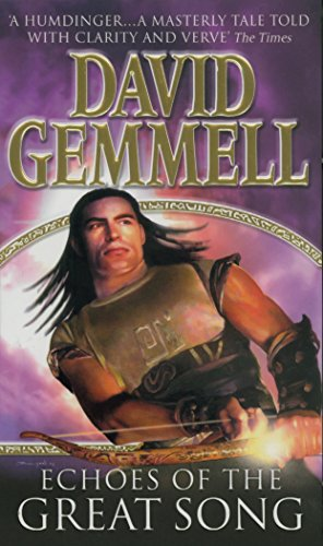 Echoes Of The Great Song: Heroic Fantasy