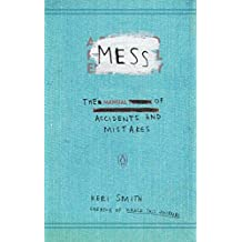 ‏‪Mess: The Manual of Accidents and Mistakes‬‏
