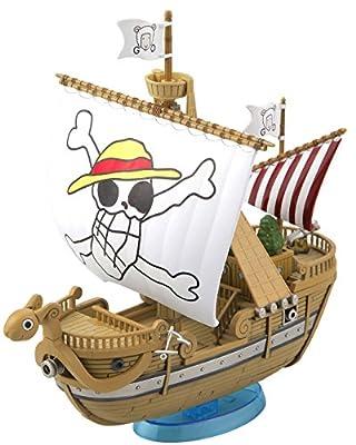 Bandai Model Kit 17847–56228One Piece–Grand Ship Collection klein–Going Merry Memo von Bandai