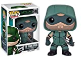 FunKo 9478 No POP Vinylfigur Green Arrow, Einheitsgröße
